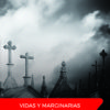 Libro Vidas y marginarias