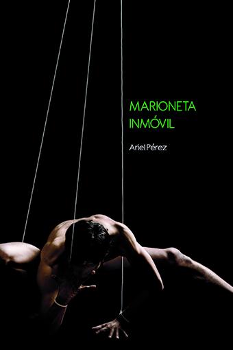 Libro Ariel Perez
