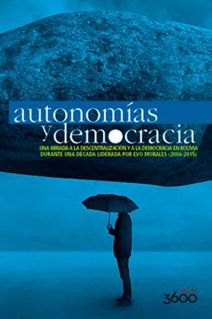 Autonomías y democracia