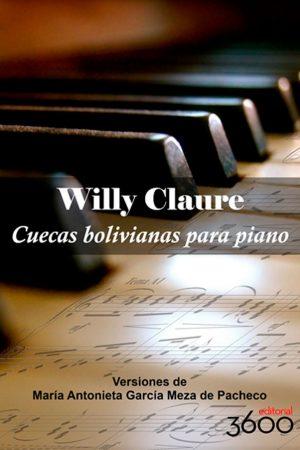Cuecas para piano