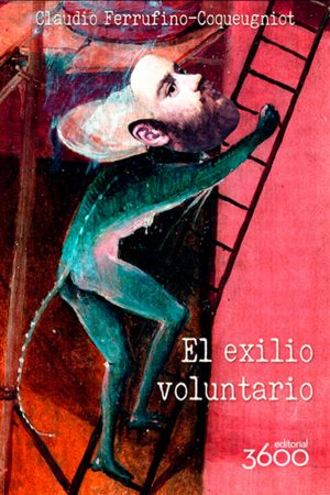 El exilio voluntario