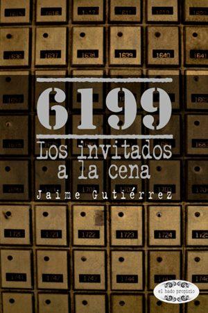 6199 Los invitados a la cena