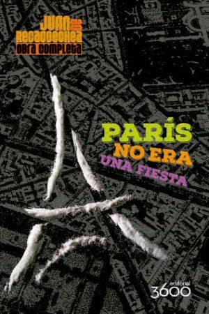 París no era una fiesta
